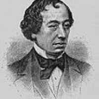 Bendžaminas Dizraelis