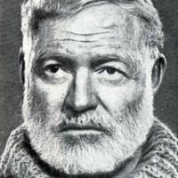 Ernestas Hemingvėjus