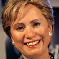 Hilary Klinton