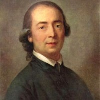 Johanas Golfrydas Herderis