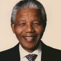Nelsonas Mandela
