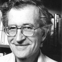 Noamas  Chomskis