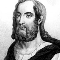 Plinijus Vyresnysis