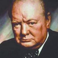 Vinstonas Čerčilis